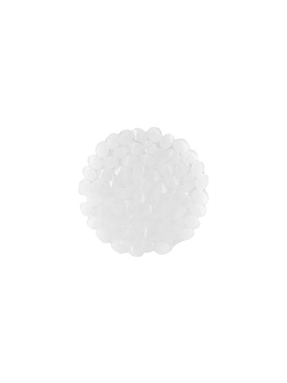 Medium White Alabaster Screen