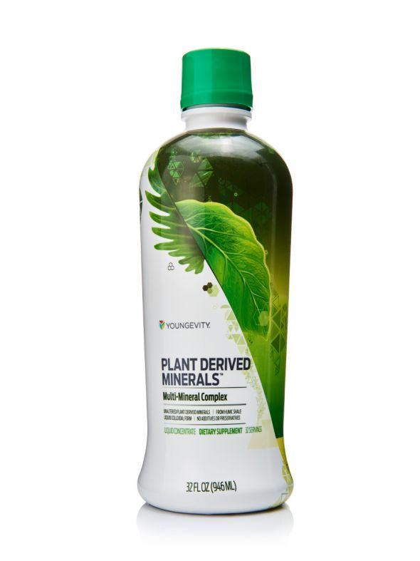 Plant Derived Minerals™