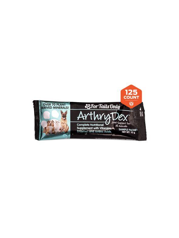 Arthrydex 125ct Stick Packs (15g stick)
