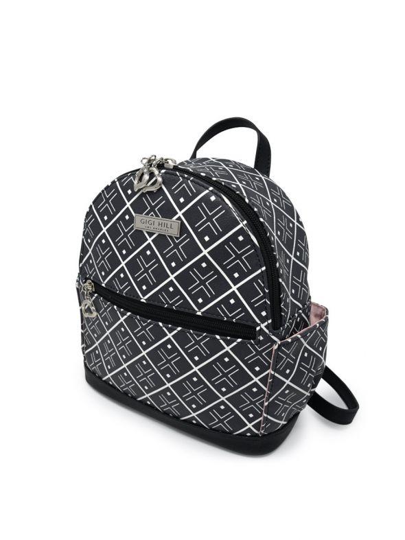 Lennon Geo Backpack