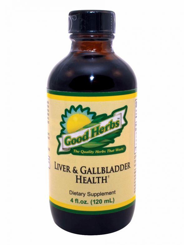 Liver And Gallbladder Health