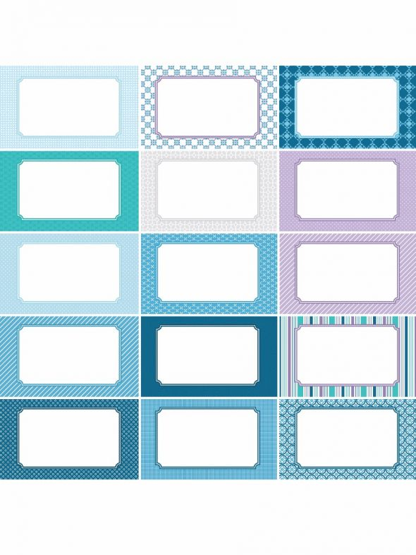 Pocket Winter Wonders by Katie Pertiet- Pocket Journal Cards - Set 30